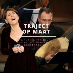 Traject op Maat | Coaching voor muzikanten