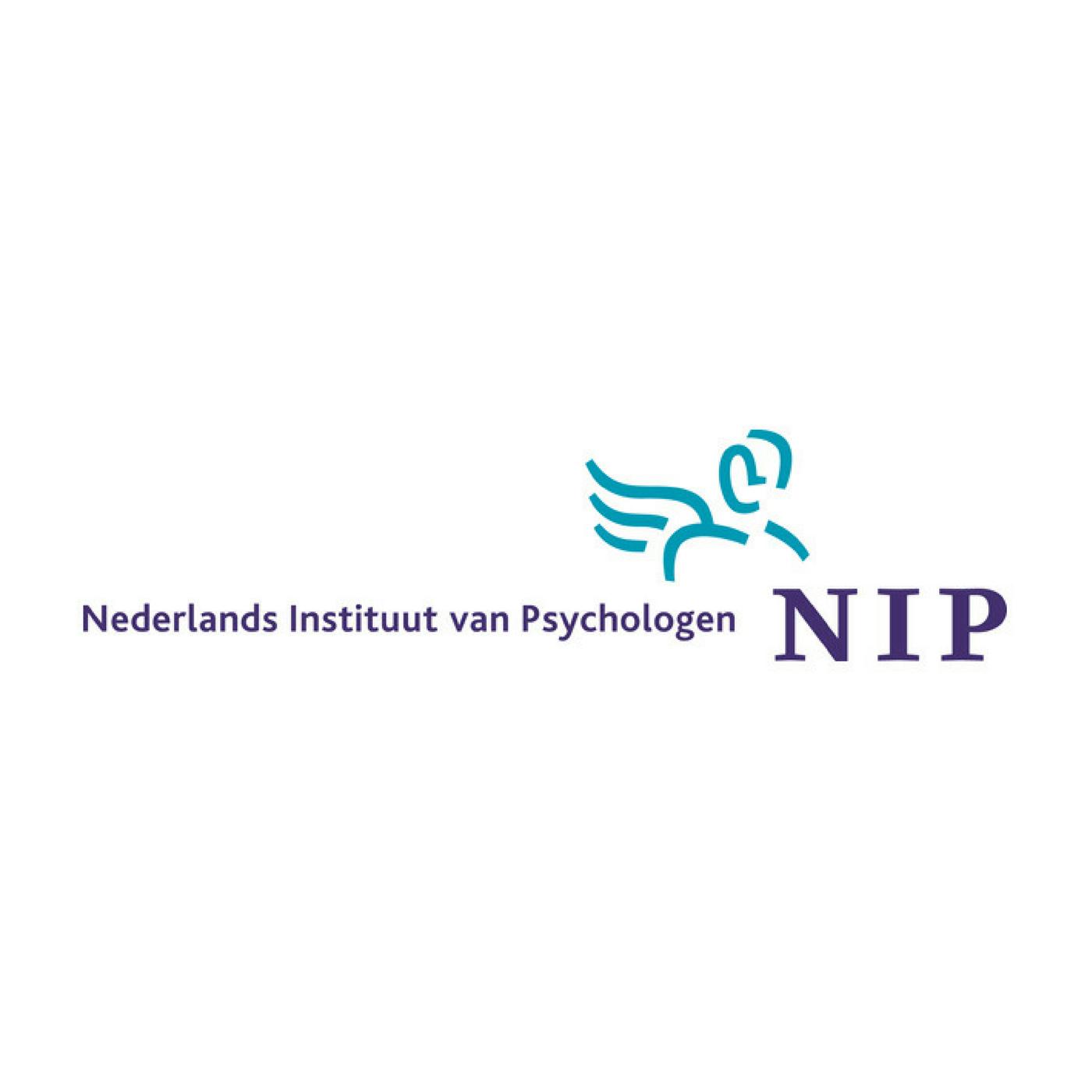 Patricia is lid van het Nederlands Instituut van Psychologen (NIP)